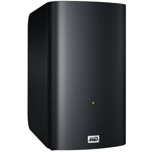 NAS Server mit Festplatte