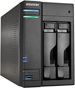 ASUSTOR NAS-Server