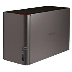 Buffalo NAS-Server
