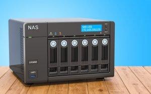 Die Ersteinrichtung eines NAS-Servers – so gelingt sie