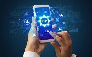 FTP-Server auf NAS-Geräten einrichten
