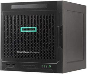 HP NAS-Server