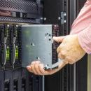 NAS-Server mit und ohne Festplatte kaufen