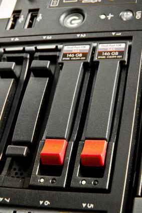 NAS Server gebraucht kaufen - Worauf ist zu achten?