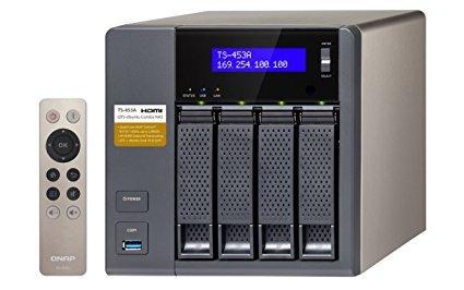 Qnap TS-453