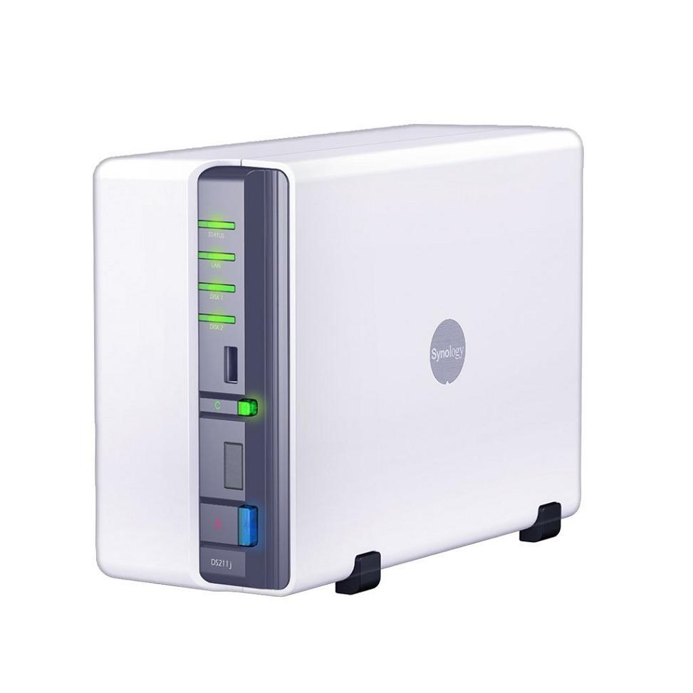 Synology DS211j