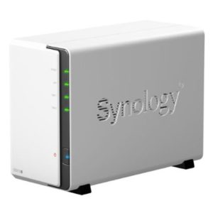 Synology NAS-Server