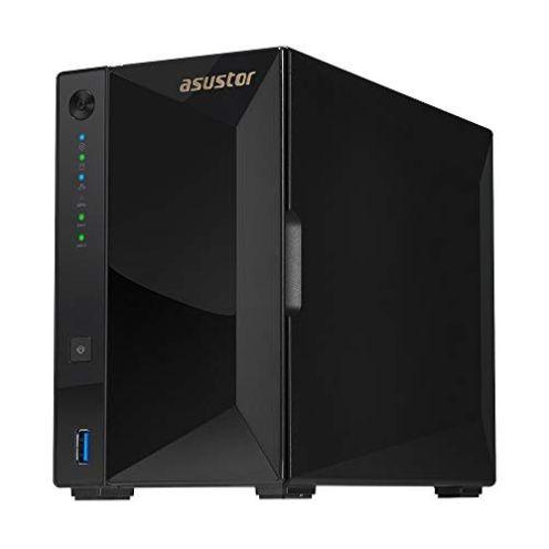Asustor AS4002T 2-Bay 10G