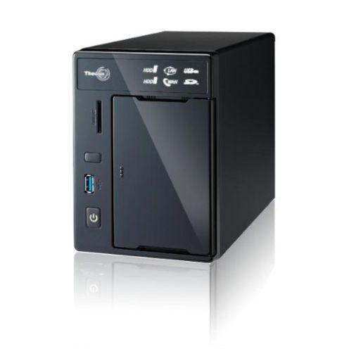 Thecus N2800 NAS-Server