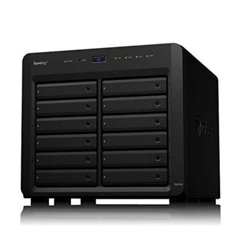 Qnap DS2419 + 12 Bay Desktop NAS-Gehäuse