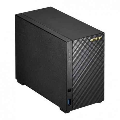 Asustor AS3102T 2-Bay NAS System