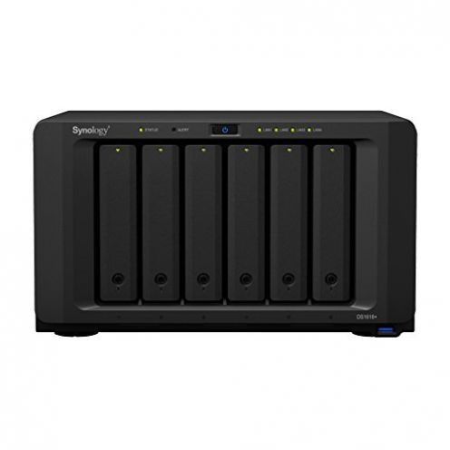 Synology DS1618+ NAS Server