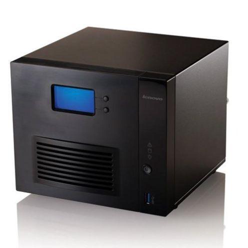 Lenovo Iomega ix4-300d Network Storage