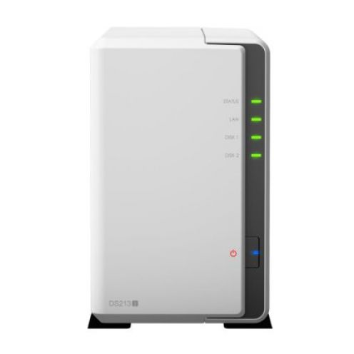 Synology Diskstation DS213j