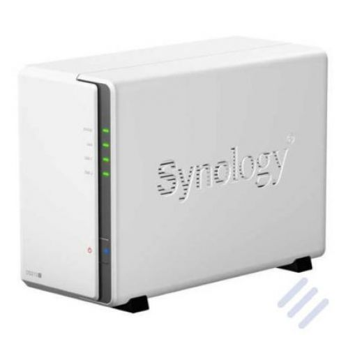 Synology DS213j (4 TB)