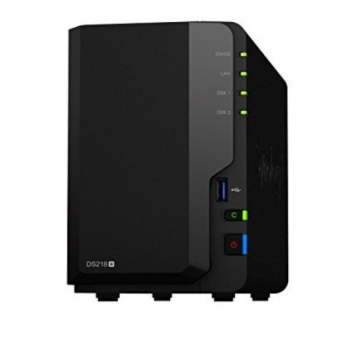 Synology DS218+ Nas Server