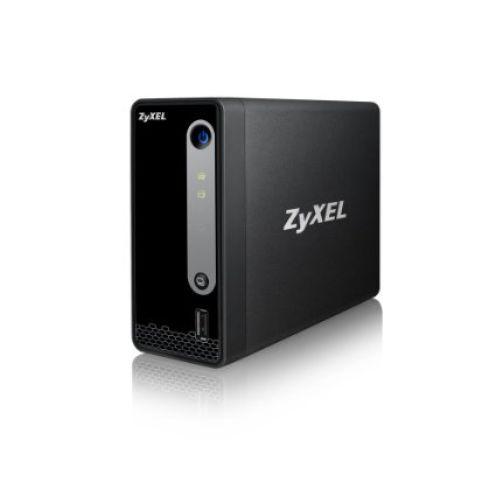 ZyXEL NSA310S 2 TB
