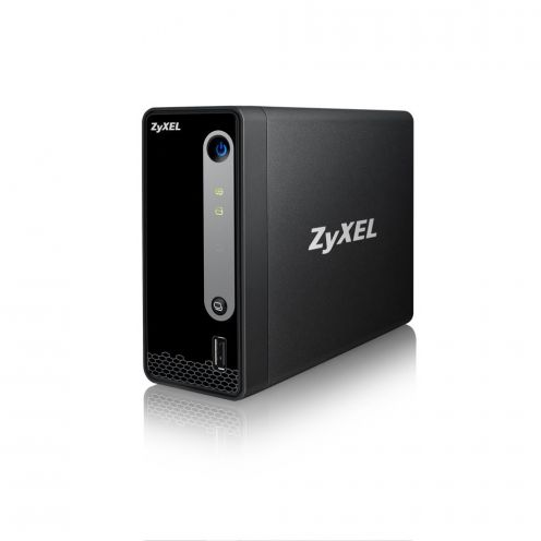 ZyXEL NSA310S NAS-Server
