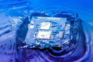 Wie funktioniert NAS-Wasserkühlung und welche Kühlmöglichkeiten gibt es?
